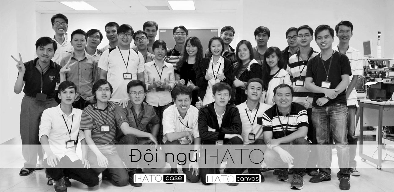 Doi ngu hato group